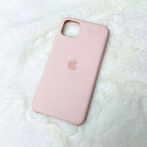 Apple Phone Case iPhone 11 Pro Max Pink Sand